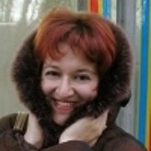Maria Zatsepina