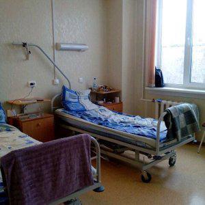 Поликлиника фкуз мсч мвд по московской области