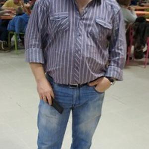 Виктор Аксенов