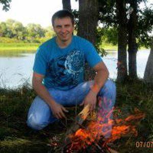 Дмитрий Барейчев