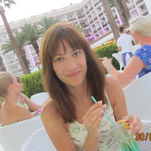 Carolina Shvetz