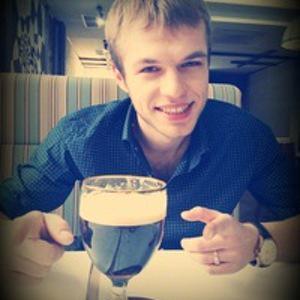 Сергей Глотов