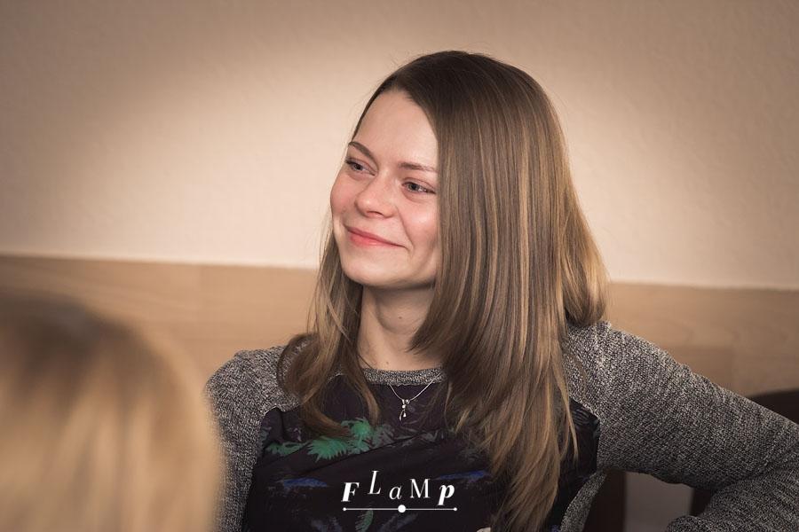 Юлия Аганина, сеть магазинов электроники «Позитроника».
