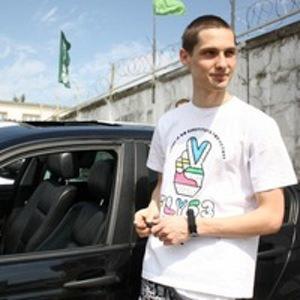 Алекс Кузнецов