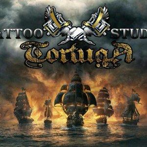 "tattoo studio ""TortugA"""