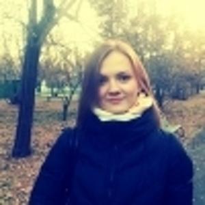 Ольга Пересторонина