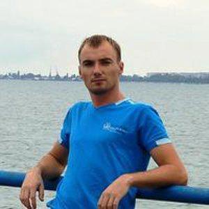 Евгений Микляев