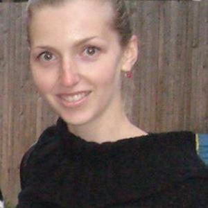 Ольга Нижевясова