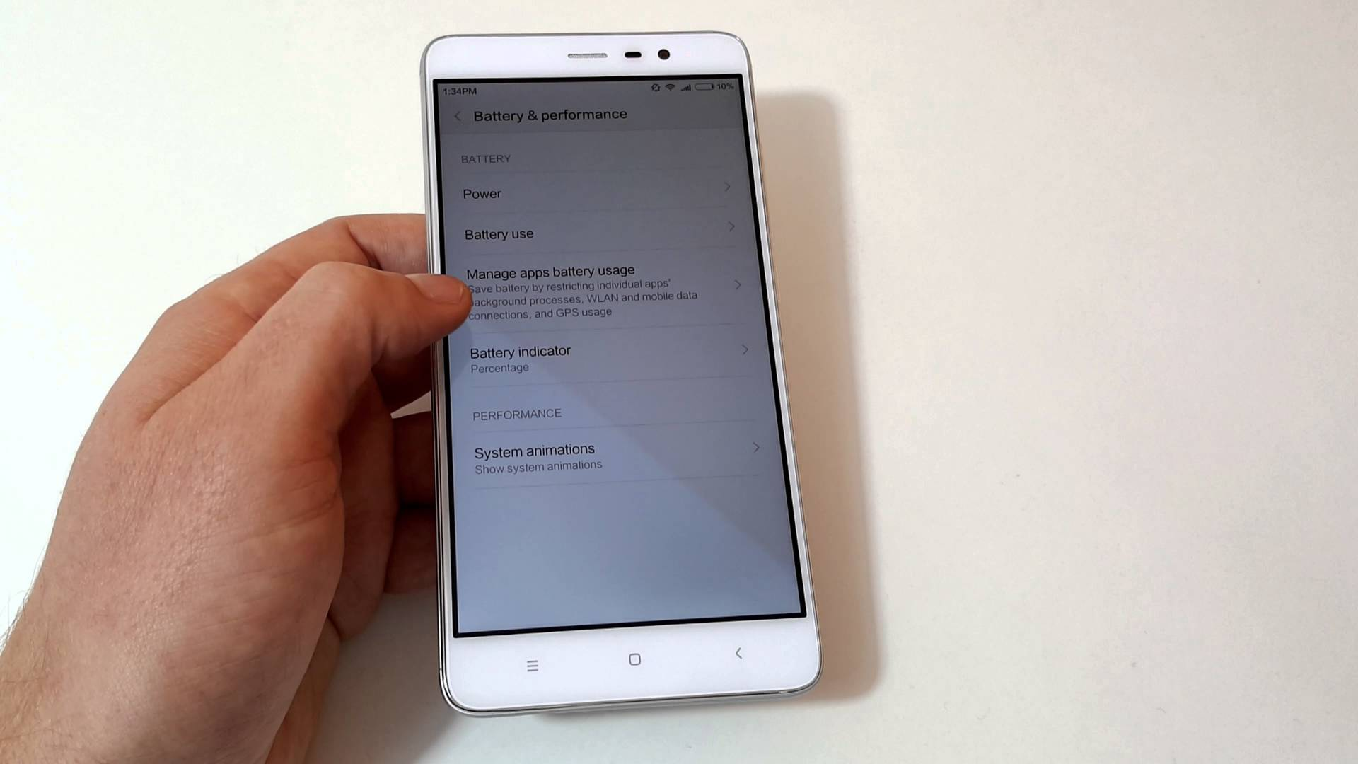 Redmi note 3 mtk recovery