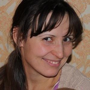 Анастасия Московкина