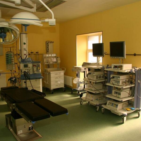 Операционный блок клиники отвечает самым высоким мировым стандартам комплексной оперативной помощи.