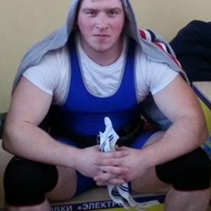 Александр Клемешов