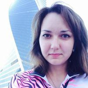 Марина Кривоченкова