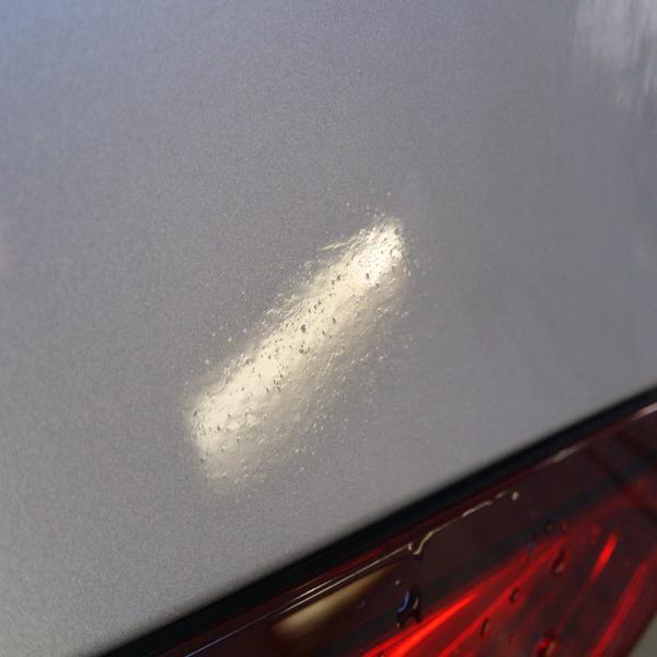 Наночастицы на автомойке Техас