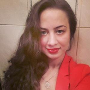Ольга Дровосекова
