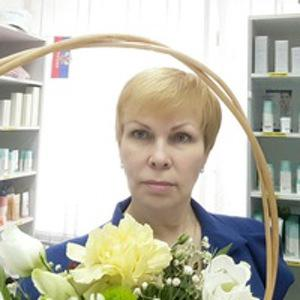 Нина Яшина
