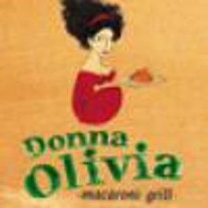 Donna Olivia Macaroni Grill