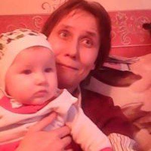 Жанна Сырчина