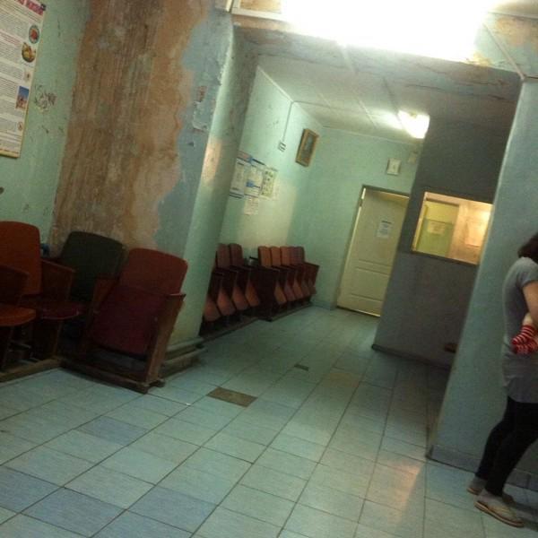 3 городская больница тобольск телефон