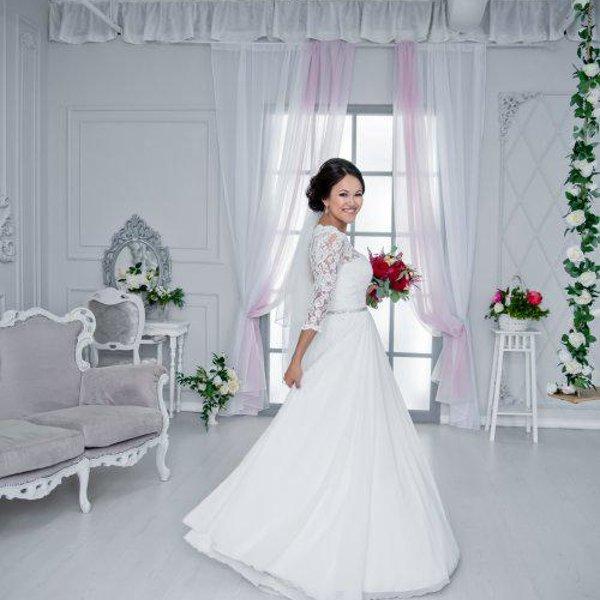 Свадебный салон париж екатеринбург