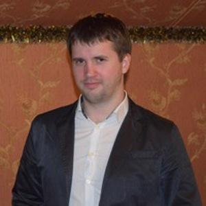 Евгений Горбунов
