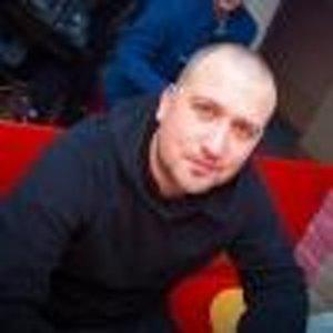 Антон Кубакин