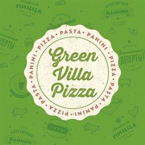 Green Villa Pizza