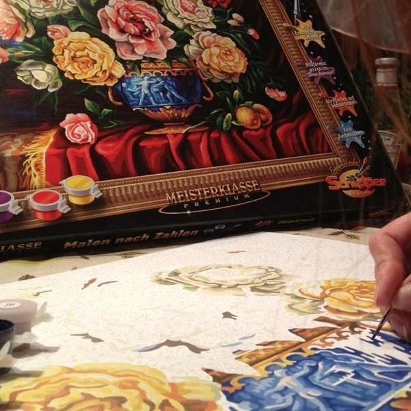 Раскраски с красками купить в екатеринбурге