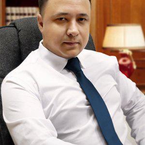 Ильсур Юсупов