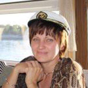Ирина Басова