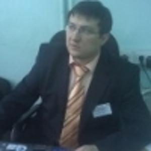 Алексей Пархоменко