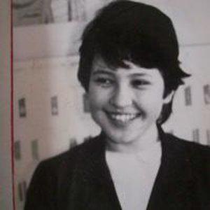 Ирина Аскарова
