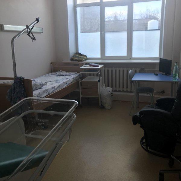 часть родильный дом на горбольнице новосибирск отзывы специалисты