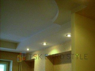 Потолок в моей гостиной)