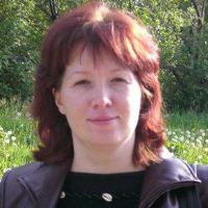 Ирина Деулина