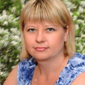 Любовь Сердюкова