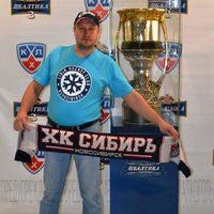 Николай Ященко