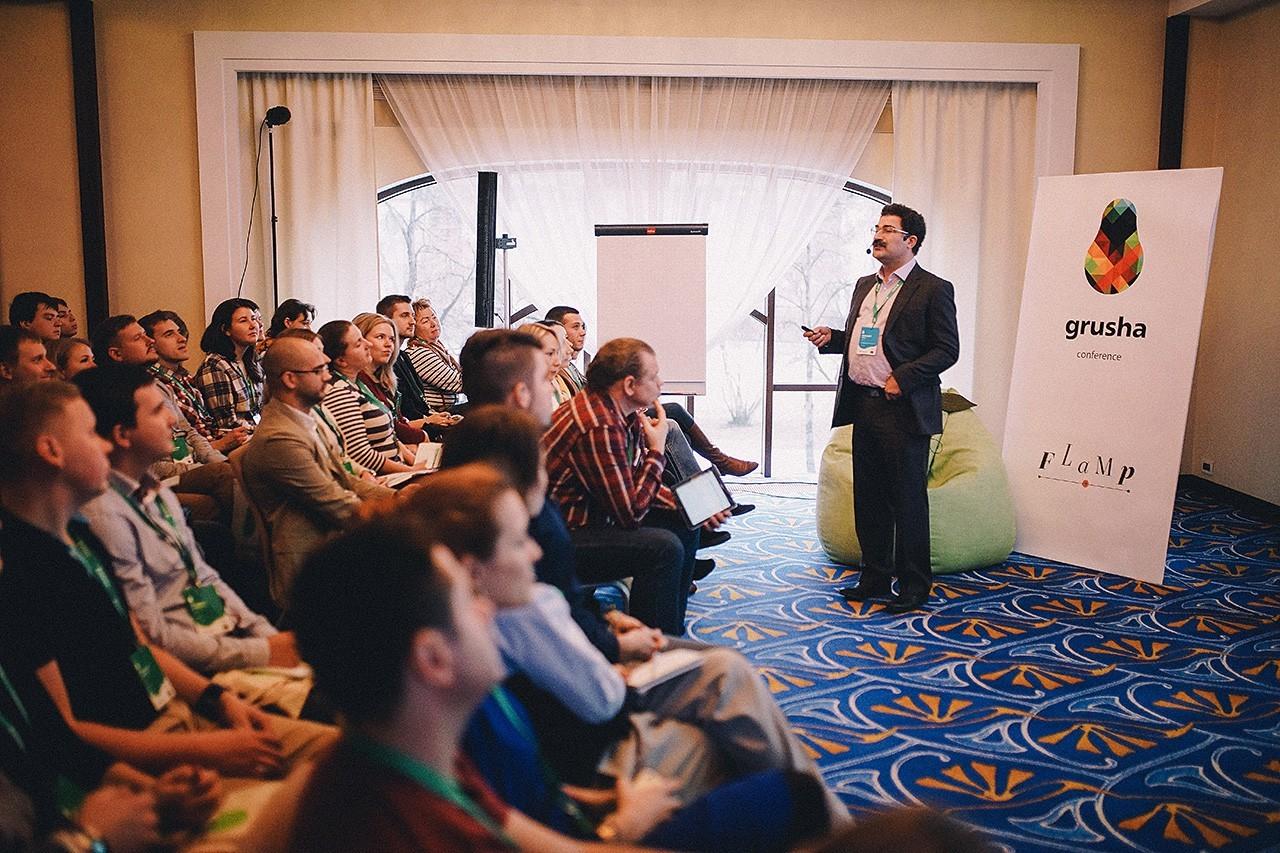Аркадий Цукер, Центр стратегического консалтинга. Стратегический маркетинг и трансформация бизнес-мышления