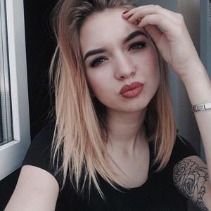Карина Брестель