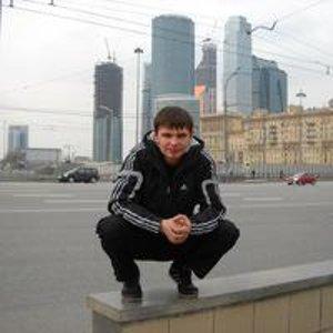 Евгений Фирстов