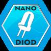 Nanodiod