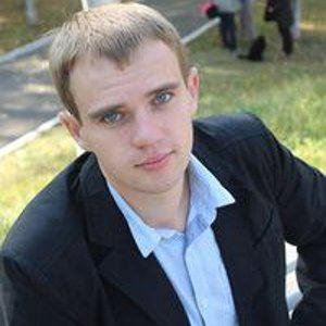 Андрей Самышкин