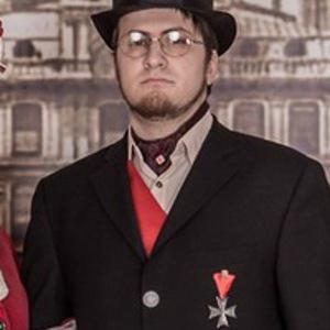 Михаил Садыков