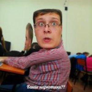 Сашка Чемоданов