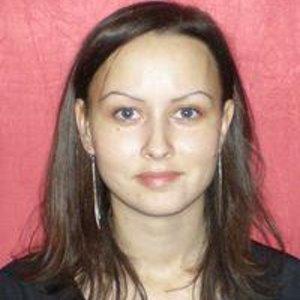 Ольга Обогрелова