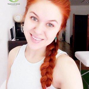 Olga Uglitskih