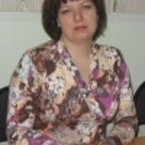 Ирина Чаплыгина