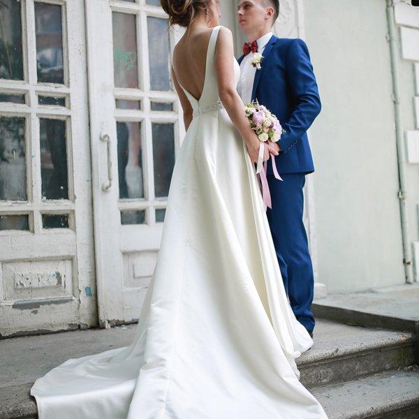 Вивальди свадебный салон