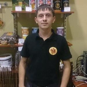 Василий Никитин