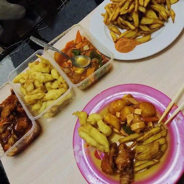 Китайская кухня благовещенск отзывы